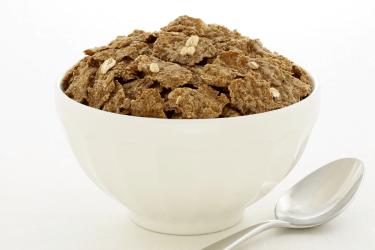 Fiber From Cereals