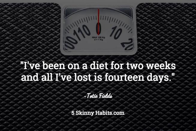 Diet Trap